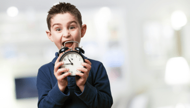 is your child too busy and overscheduled