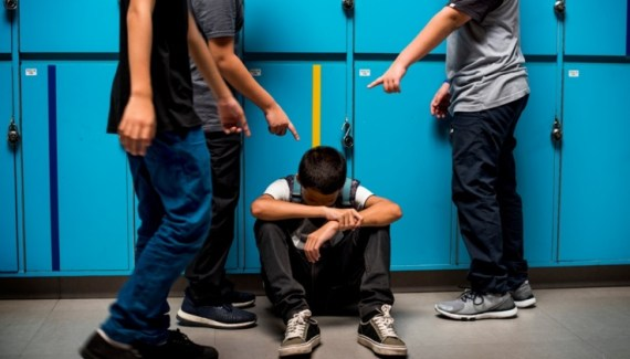 what can I do to ensure that my child does not get bullied