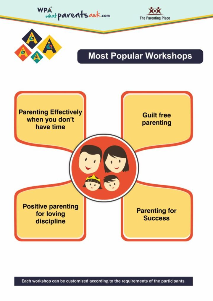 corporate parenting workshops pg1