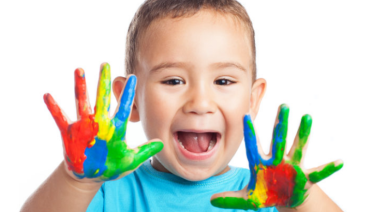Help your child adjust to preschool