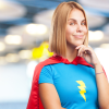 breastfeeding turns moms into superpowers