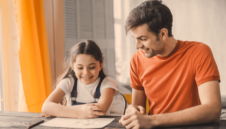 how can you help your child succeed in the new academic year