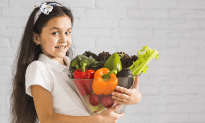 how to plan a balanced diet for your child