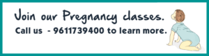 pregnany classes by dr debmita dutta