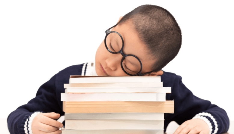 5 Reasons you should allow your child to get bored