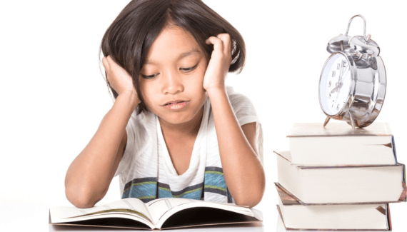 5 tips for last minute study during exams