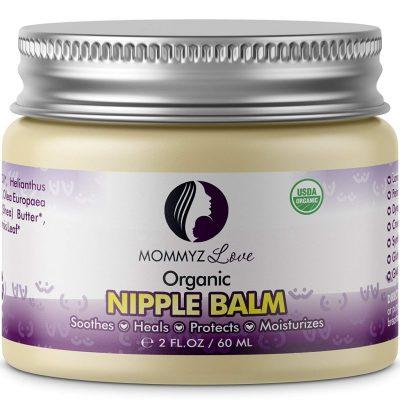 Mommyz Love Best Nipple Cream