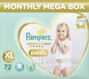 Pampers Premium Care Pants Diapers