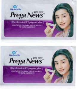 Prega News Pregnancy Tester
