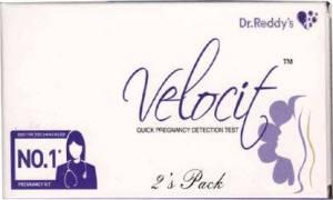 Velocit Quick Pregnancy Kit