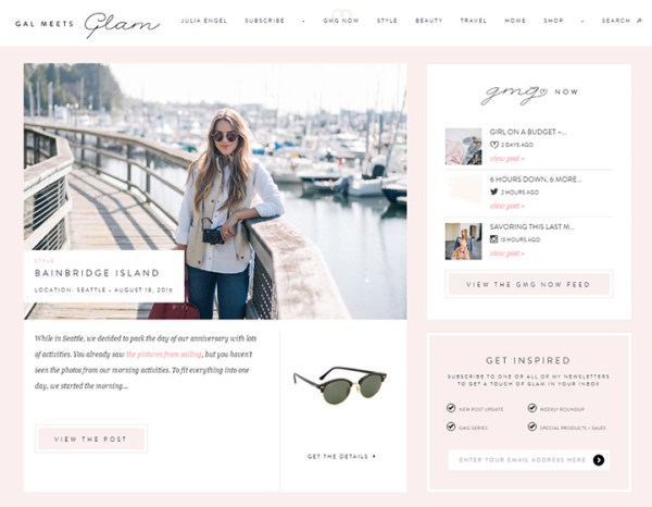 Lifestyle Bloggers - Latest News and Photos