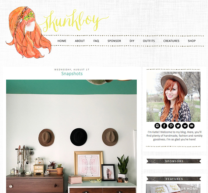 150+ Best Lifestyle Blogs For Creative Inspiration - Big ...