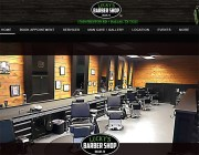 barber & shave parlor