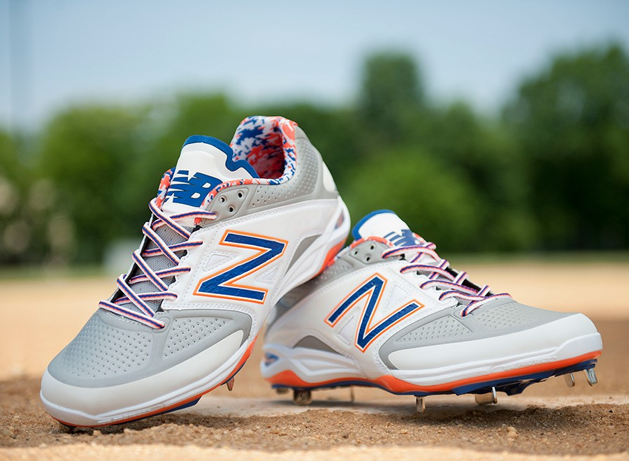 fe1803313a64 What Pros Wear: MLB's Top 10 Players' Cleats and Why They're Wearing ...