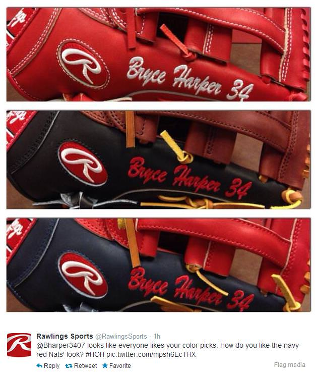 via @RawlingsSports