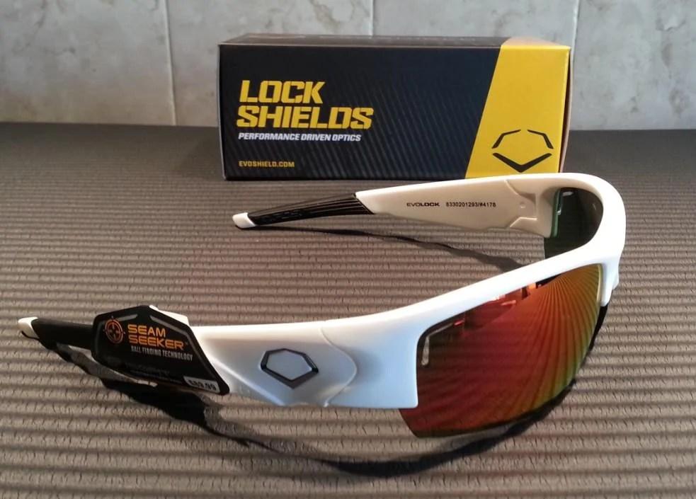 Evoshield Evolock Sunglasses