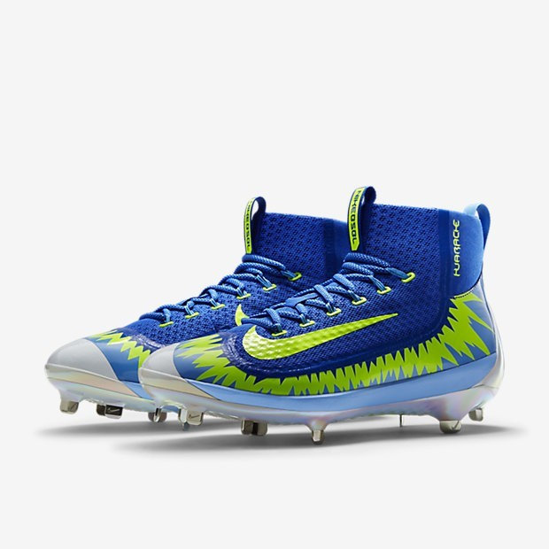 c787925f222 What Pros Wear  MLB s 15 Best Players and the Cleats They Wear ...