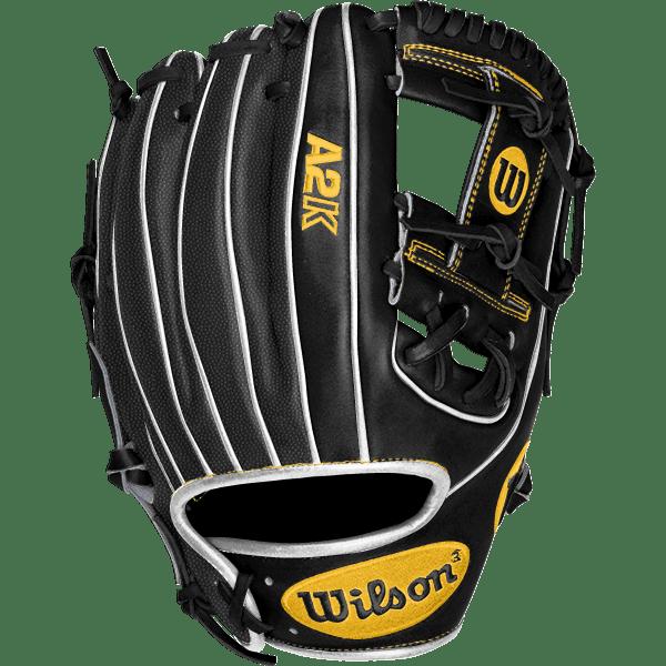 Josh Harrison Wilson A2K Glove