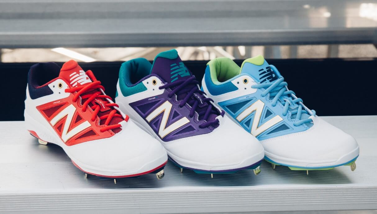 a02d99f6db78 What Pros Wear: New Balance 4040v3 Standout Pack Released - What ...