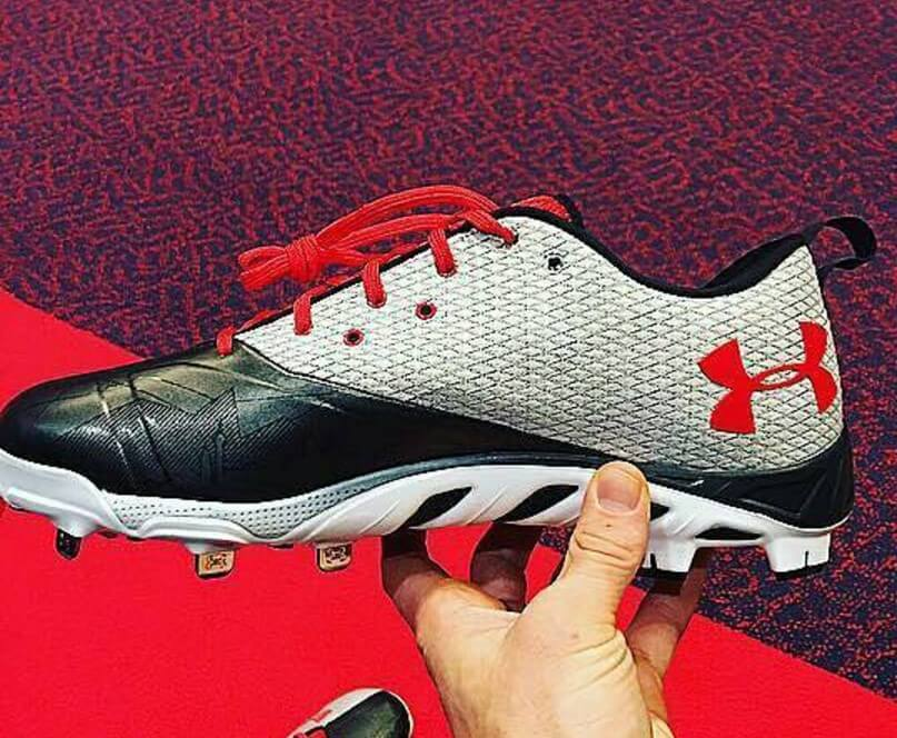 Harper One Low Cleats