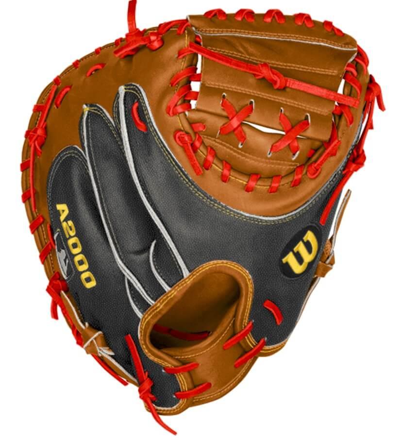 Wilson Ramos Wilson A2000 Catchers Mitt