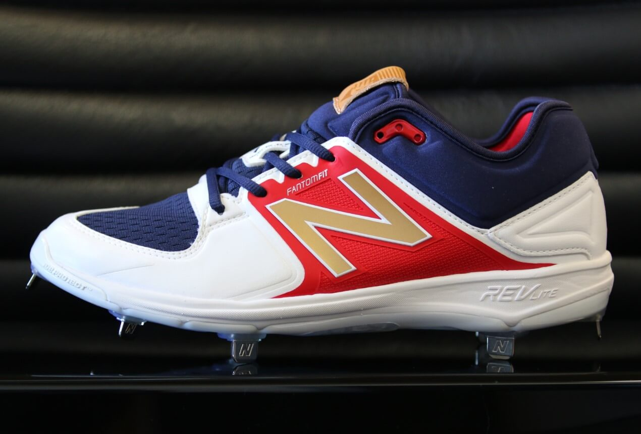 ac95b183f What Pros Wear  New Balance s Fully Custom NB1 3000v3 to Your Door ...