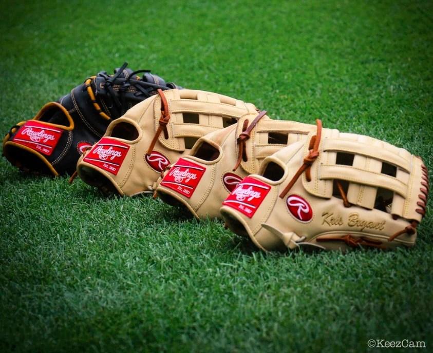 Kris Bryant Gloves