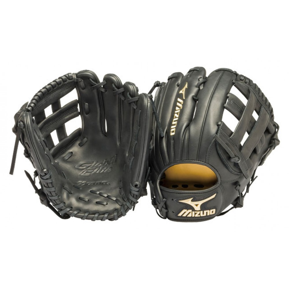 2447899a2170 Chisenhall uses a Pro Limited with an H-Web. You can get the trap version  of this glove here.