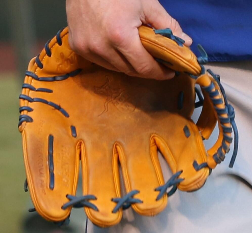 Josh Donaldson Rawlings PRONP5GT Glove