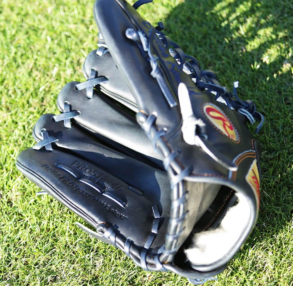 Keuchel Glove