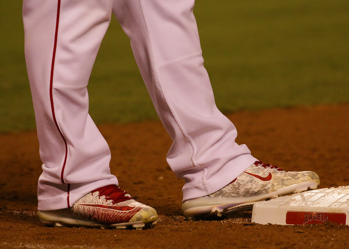 new products 54673 cb68c What Pros Wear: Best Baseball Cleats 2017 - What Pros Wear
