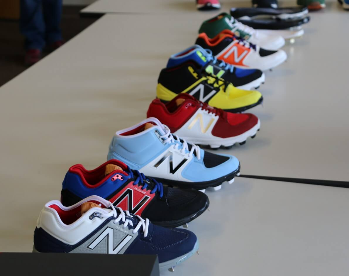 b3ac0acf1 What Pros Wear  Best Baseball Cleats 2017 - What Pros Wear