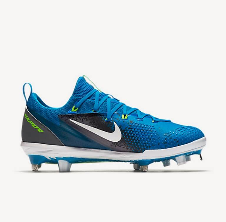 best cheap 2a1af 78fc7 Ultrafly Elite ( 110). Pros. The Nike Vapor ...