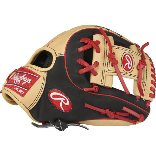 Rawlings Heart of the Hide PRO314DC-2BCS