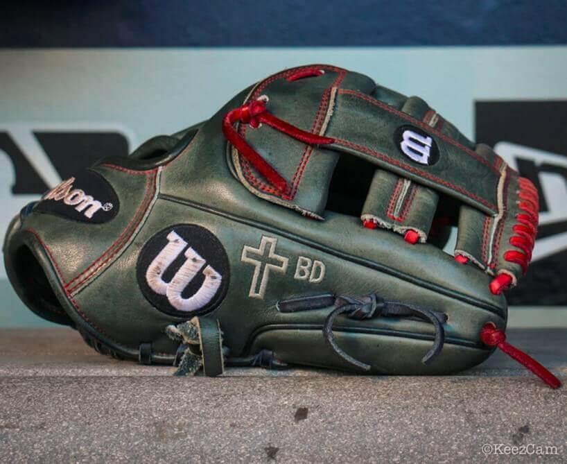 Brian_Dozier_Wilson_Glove