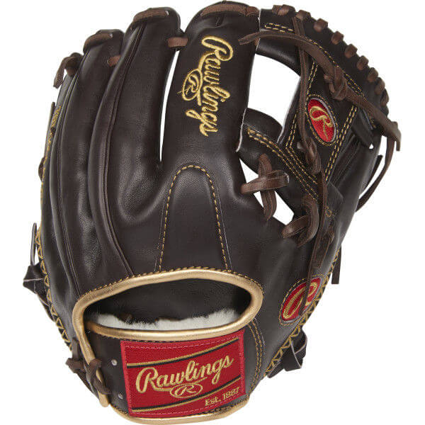 Rawlings Pro Preferred PROS204-2MO