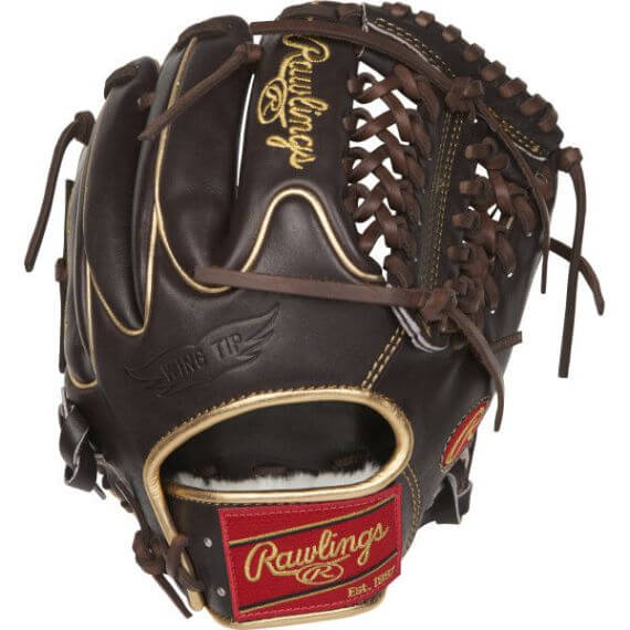 Rawlings Pro Preferred PROS204W-4MO