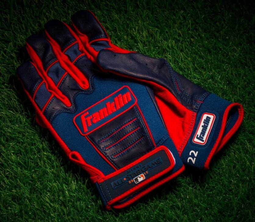 Miguel Sano Franklin Batting Gloves ASG