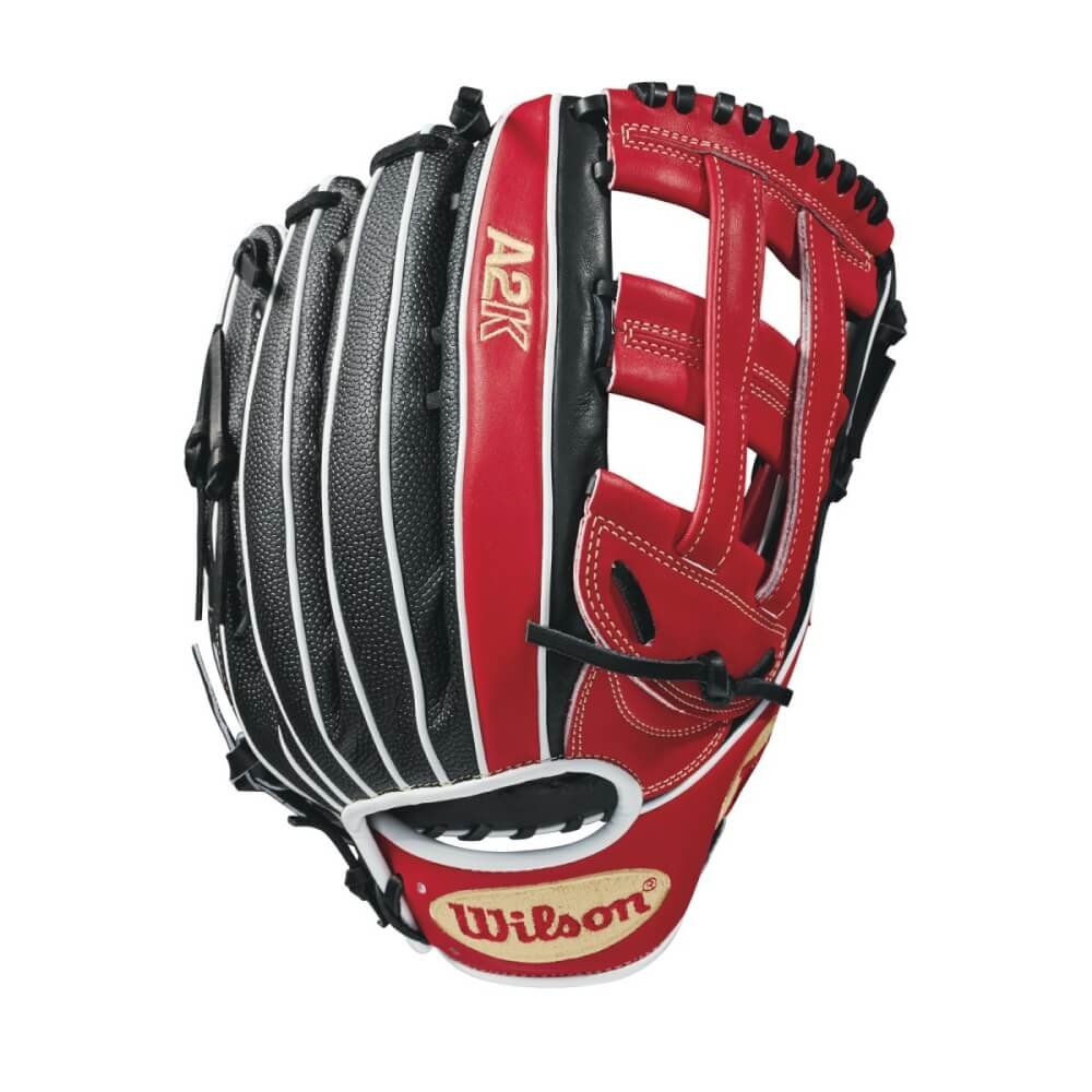 Mookie Betts Game Glove 2018