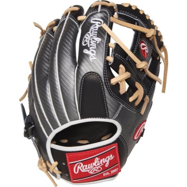 Rawlings Heart of the Hide PRO204-2BCF