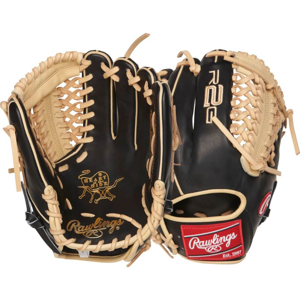 Rawlings Heart of the Hide PROR205-4BC