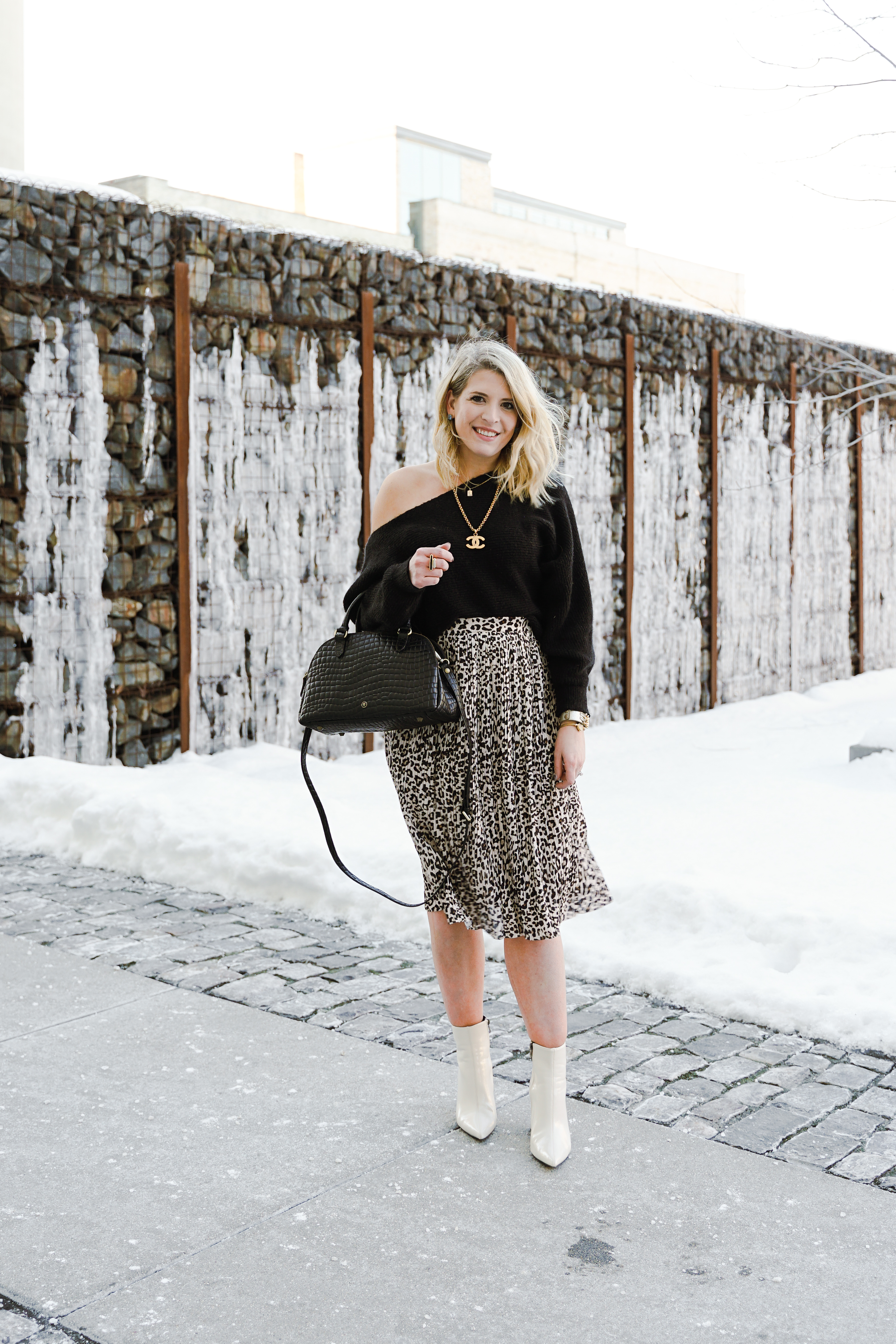 On Trend: All About Leopard