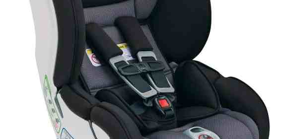 5 Best Convertible Car Seats