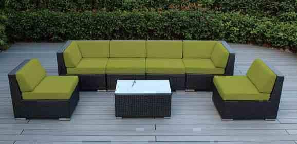 The Best Outdoor Patio Furniture Conversation Set