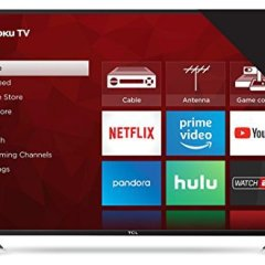 The Best Smart TV