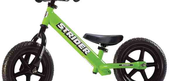 10 Best No-Pedal Balance Bikes for Toddlers