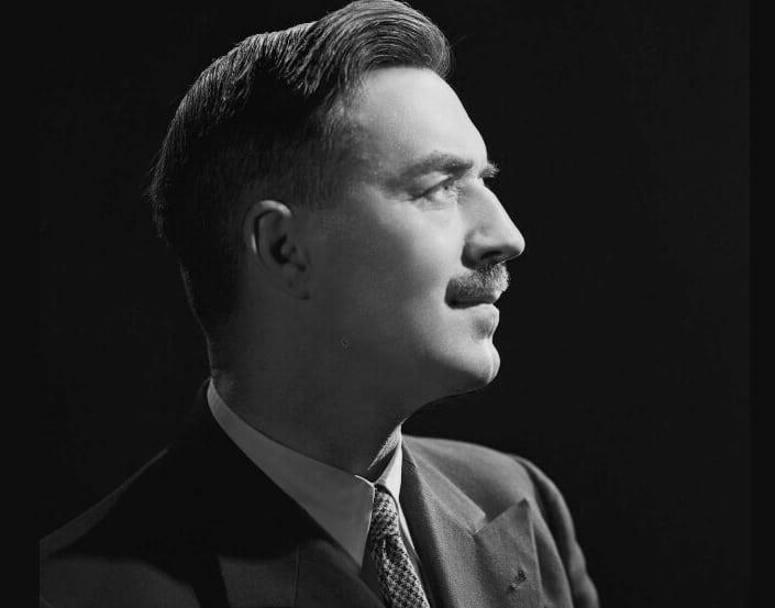 Sir Sydney Frank Markham - British Scholar