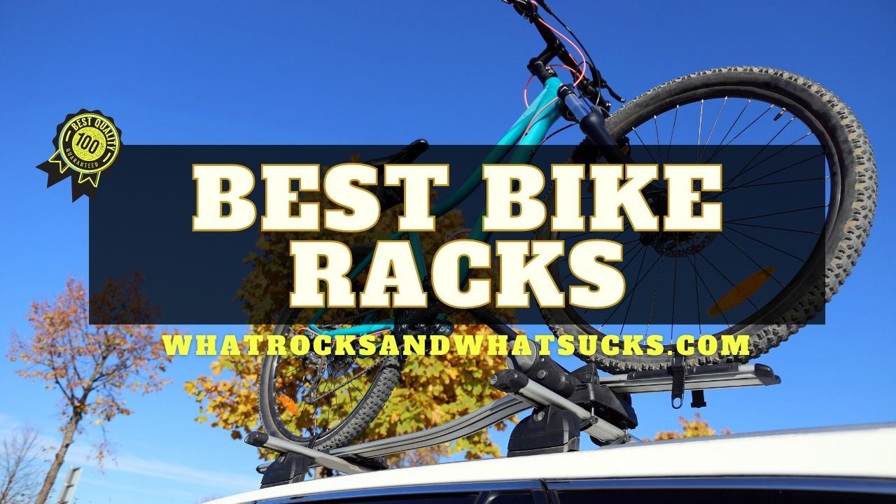 BEST BIKE RACKS FOR CARS AND NUMBER OF BIKES
