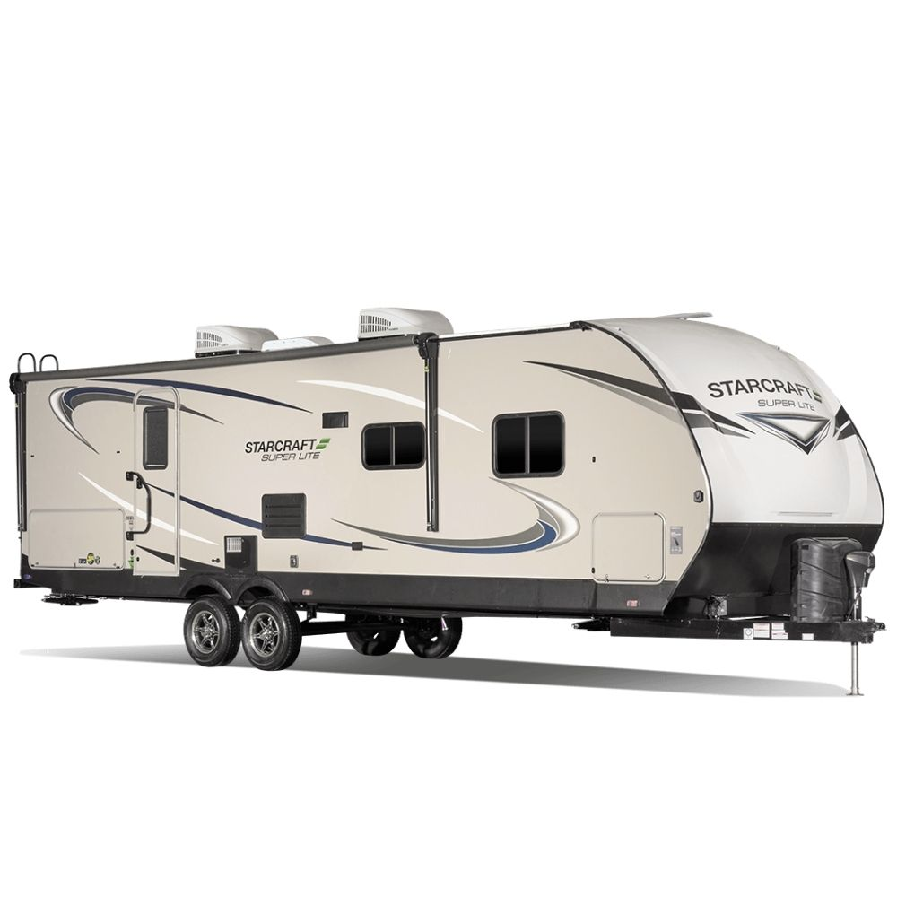 Starcraft Super Lite Travel Trailer