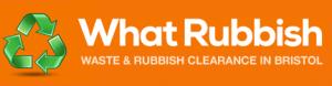 what rubbish bristol logo